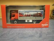 Herpa LKW MB Actros 11 Classic Kühlkoffer-LKW Wirtz 309295