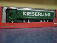 Herpa LKW MB Actros 11 Giga Ga-KSZ Kieserling