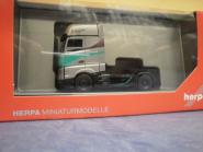 Herpa LKW MB Actros 11 Giga SZM Silver Star Edition 308830