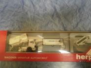 Herpa LKW MB SK Kehrfahrzeug+Winterdienst Schörling
