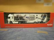 Herpa LKW Renault T/Aerop. KSz SFT Transporte/Partyauflieger 311243