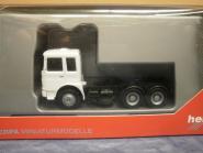 Herpa LKW Roman Diesel SZM 6x4 weiß 305532