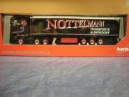 Herpa LKW Scania R Topl./Aerop Ga-KSZ Nottelmann 308496
