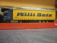 Herpa LKW Volvo FH4 Glob/Aerop. Ga-KSZ Willi Betz 307352