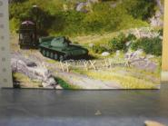 Herpa Military Zubehör Zubehör Drahtsperren 746014