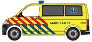 Herpa VW T6 Bus Ambulance (NL) 930956