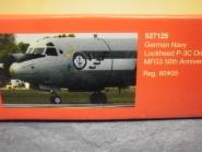 Herpa Wings 1:500 Lockheed  P-3D German Navy Bundesmarine 527125