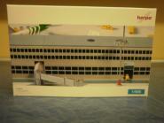 Herpa Wings 1:500 P3a: Abflugh./Departure Hall