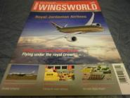 Herpa WingsWorld Das Herpa Wings Magazin 01/2014