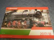 Hornby Rivarossi Katalog 1:87 2018