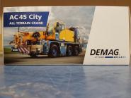 IMC 1:50 Kran Demag AC45 City Terex Demag