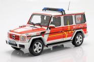 iScale PKW 1:18 Mercedes-Benz G-Class (W463) 2015 - Emergency
