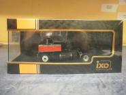 IXO 1:43 Kenworth Bullnose 1950 - black