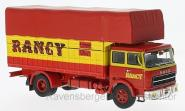 IXO 1:43 Unic 220 - Cirque Rancy (France) - 1979