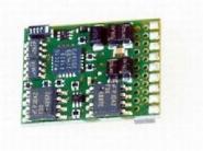 Kühn Lokdecoder T65-21 6 Funkt.-ausg., 1,1 A, MTC21
