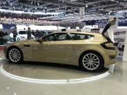 Matrix 1:43  Aston Martin Jet 2 Bertone 2013