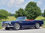 Matrix 1:43 Maserati 3500 GT Spyder Prototipo 1959