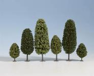 NOCH 10 Laubbäume 65-110 mm