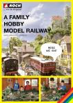 NOCH Guidebook A Family Hobby - Model Railway 71905