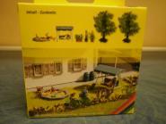 NOCH H0 Mini Bastelbox Im Garten 14213321