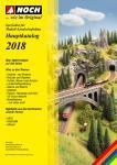 NOCH Katalog 2018