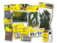 Noch Landschafts-Deko-Paket