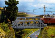 NOCH Vorflut-Brücke
