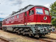 Piko ~Diesellok BR 132 063-9, DR, Ep. IV + Plux22 Decoder 52761