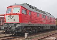 Piko ~ Diesellok BR 232 DB AG NL Einsatz VI + PluX22 De