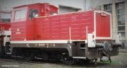 PIKO Diesellok BR 312, DB AG, Ep. V