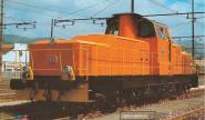 Piko ~Diesellok BR D.145 FS V + PluX22 Dec. 52841