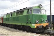 PIKO Diesellok SU 45-174, PKP, Ep. V 96301