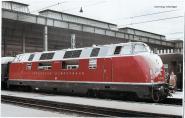 PIKO ~Diesellok V 200.0 DB III +lastg.Dec. 59701