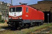 Piko ~E-Lok BR 212, DR, Ep. IV + PluX22 Decoder 51709