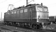 PIKO ~E-Lok BR E 50, DB, Ep. III+ lastg. Dec. 51649