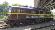 PIKO E-Lok EU 07-169 PR, Ep. VI