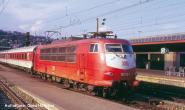 PIKO ~Soundlok/ E-Lok BR 103 DB IV o. Schrze, orientro