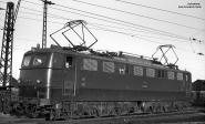 PIKO ~Soundlok/ E-Lok E50 grün, DB, Ep. III 51645