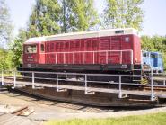 PMT Diesellokomotive V 75 Railsystems Ep. VI
