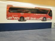 Rietze Reisebus Neoplan Jetliner Bernina Express (CH) 69619