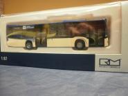 Rietze Stadtbus Citaro MB O 530´15 Wiener Lokalbahnen (AT) 73428