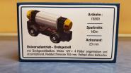 Rietze Universalantrieb-Drehgestell H0m Drehgestellbalken,Motor12V Achsstand23mm