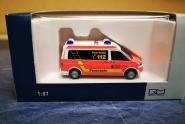 Rietze VW T5 ´10 Feuerwehr Remscheid 53451