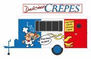 Rivarossi Anhänger Crepes HC5000
