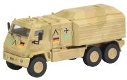 Schuco 1:87 YAK Einsatzfahrzeug ISAF