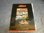 Schuco Katalog Collection 2009