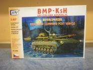 SDV Bausatz BMP-KsH Befehlspanzer