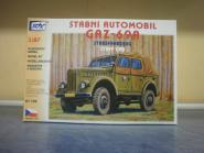 SDV Bausatz GAZ 69A Stabsfahrzeug