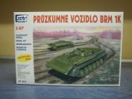 SDV  Schützenpanzer BRM 1K