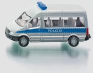 SIKU MB Sprinter Polizeibus